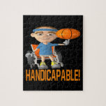Handicapable Jigsaw Puzzles
