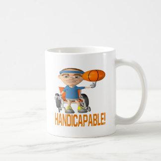 Handicapable Mug