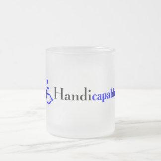 Handicapable (Wheelchair) Mugs