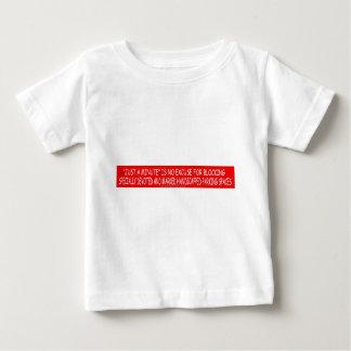 handicapped 9c baby T-Shirt