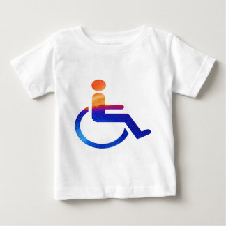 HANDICAPPED BABY T-Shirt