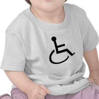 Handicapped Tees