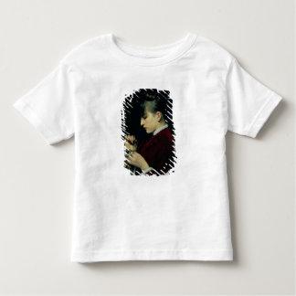 Handicraft, 1887 toddler t-shirt
