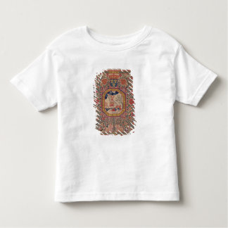 Handknitted carpet depicting Jacob's dream, Alsace Toddler T-shirt