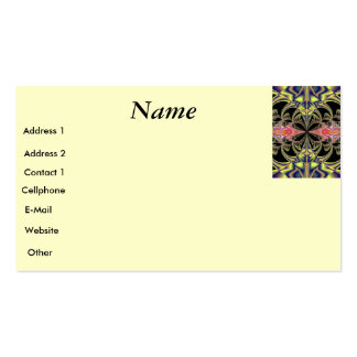 Handle It_ Business Card