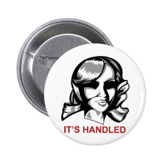 handle it united scandalholics 2 inch round button