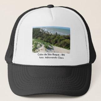 Handle of Is Roque - RN Trucker Hat