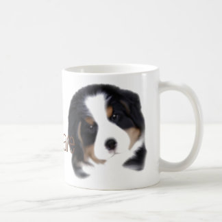 Handle With Care Baby Mug