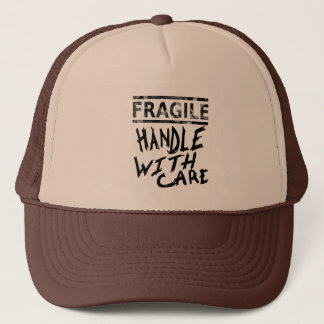 handle with care cap