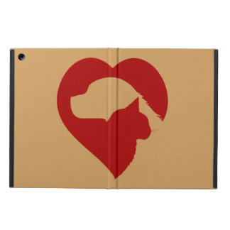 Handle With Care Cover For iPad Air