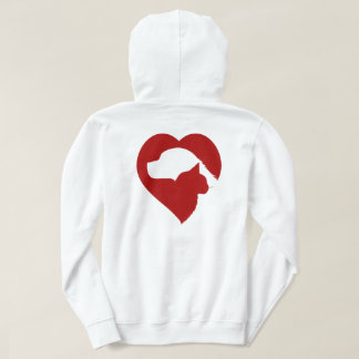 Handle With Care Hoodie