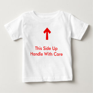 Handle With Care Infant T-shirt