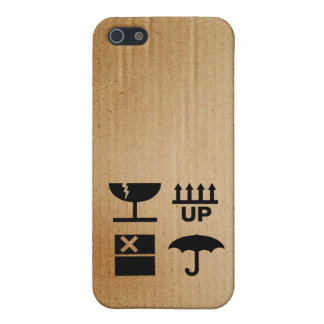handle with care case for iPhone 5