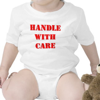 Handle With Care Romper