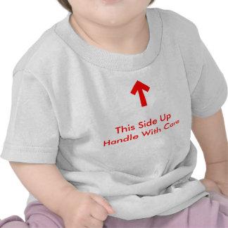 Handle With Care Tee Shirt