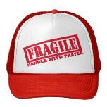 Handle With Prayer Hats