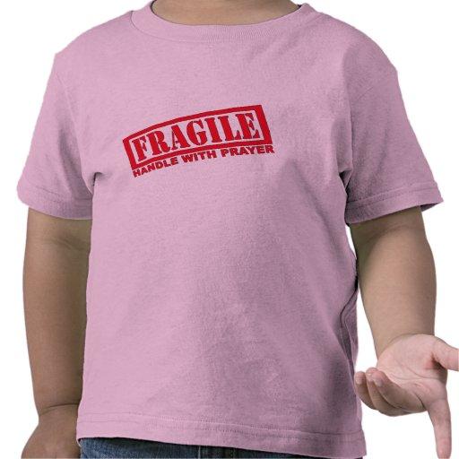 Handle With Prayer Tshirt