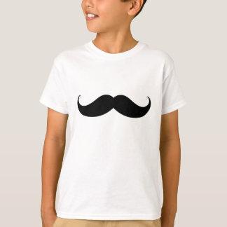 Handlebar Moustache / Mustache T-Shirt