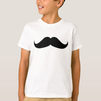 Handlebar Mustache T-Shirt