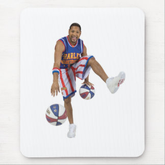 Handles Franklin Mouse Pad