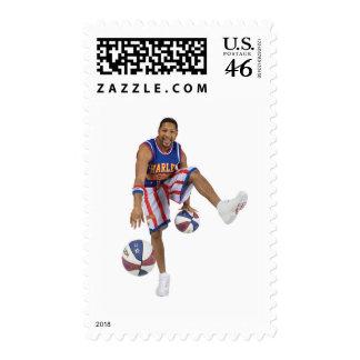 Handles Franklin Postage Stamps