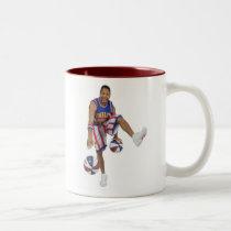 Handles Franklin mugs