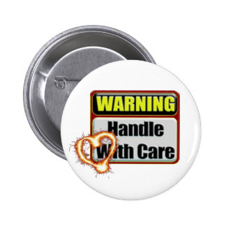 HandleWithCare Button