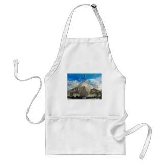 Handley-Page Victor K2 Lusty Lindy Adult Apron