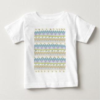 Handmade Look Baby T-Shirt