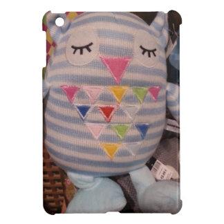 Handmade Owl iPad Mini Cover