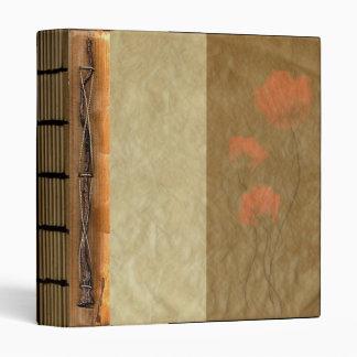 Handmade Paper Album Binders