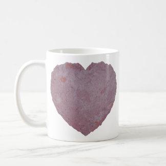 Handmade Paper Heart 010 Coffee Mug