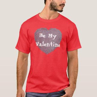 Handmade Paper Heart 010 T-Shirt