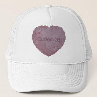 Handmade Paper Heart 010 Trucker Hat