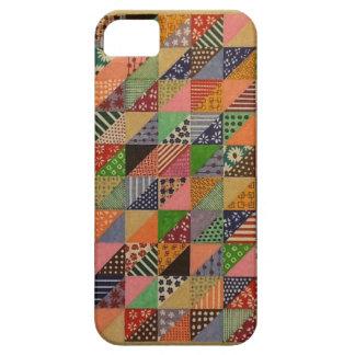 Handmade Quilt Iphone 5 Case
