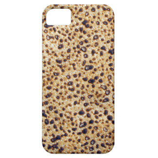 Handmade Shemurah Matzah iPhone SE/5/5s Case