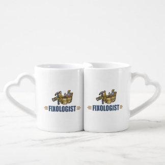 Handman's Coffee Mug Set