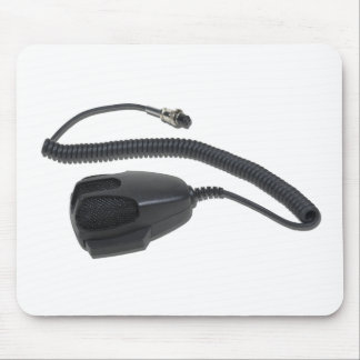 HandMicrophoneCable020511 Mouse Pad
