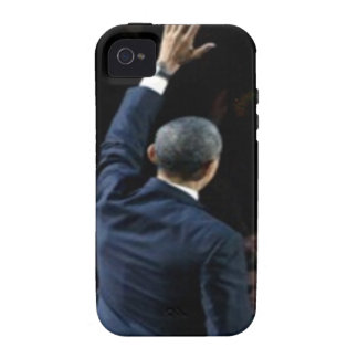 HandofGod Case-Mate iPhone 4 Cover