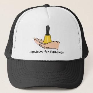 Handouts For Handbells Trucker Hat