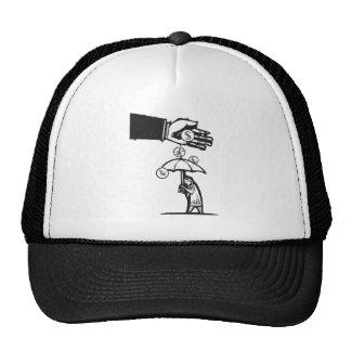 Handouts Trucker Hat