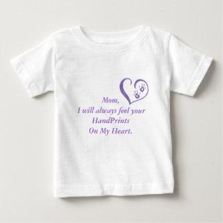 HandPrint_logo Baby T-Shirt