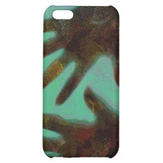 Handprints iPhone 5C Case