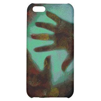 Handprints iPhone 5C Covers