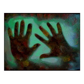 Handprints Postales