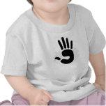 HANDS-3b T Shirts