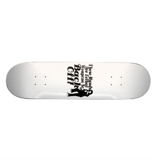 Hands Are Lethal Weapons Female Martial Artist Skateboard
