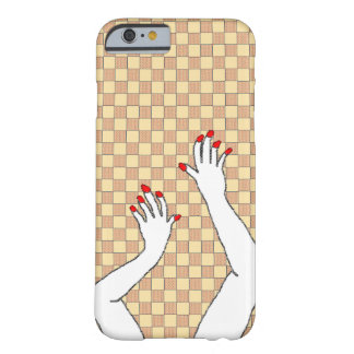 Hands Barely There iPhone 6 Case