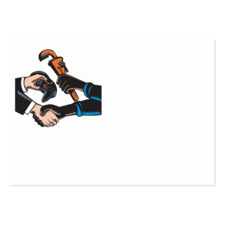 Hands Barter Plumbing Gamer Game Controller Pack Of Chubby Business Cards