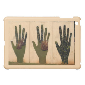 Hands Cover For The iPad Mini